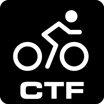 ANT+ CTF icon