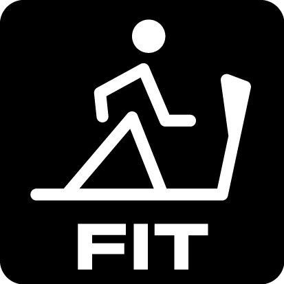 ANT+ Fitness Equipment icon
