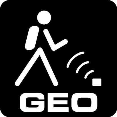 ANT+ Geocache icon