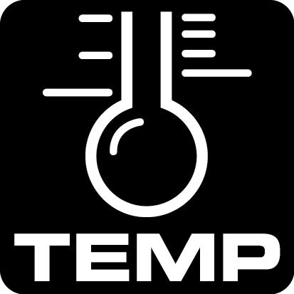 ANT+ Temperature icon