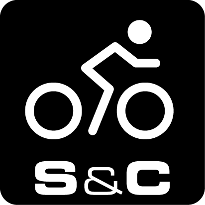 ANT+ Bike Speed & Cadence icon