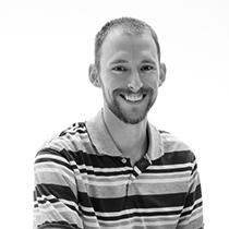 Shane G., Garmin Employee