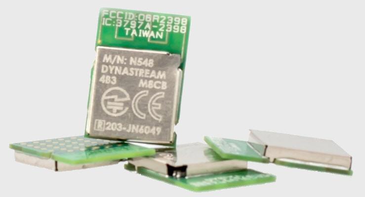 N5 ANT SoC Module Series - THIS IS ANT