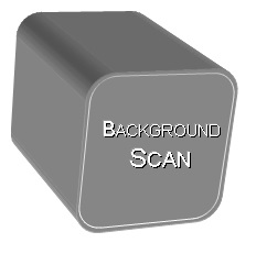 Background Scan Building Block