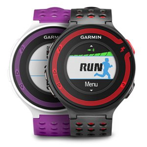 Forerunner® 220 - THIS IS ANT