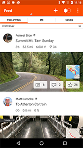 Strava - THIS IS ANT